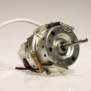 Motor Completo OF-416 Control Remoto